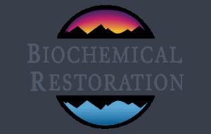 Holistic treatment with biochemical restoration