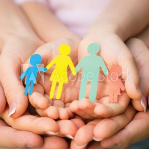 Incorporate family into holistic addiction treatment program