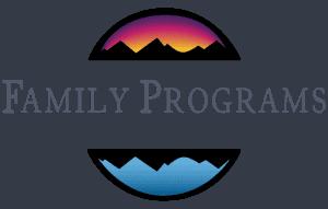 Holistic Rehab family programs