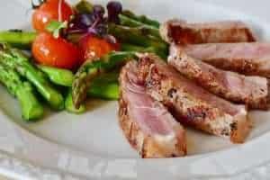 healthy food to overcome addiction
