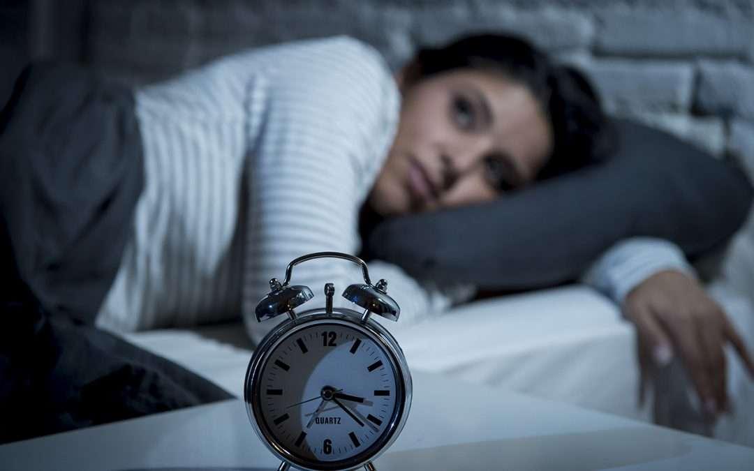 Insomnia & Addiction