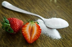 Sugar Linked to Addiction