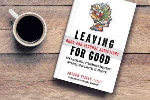 Leaving Addiction for Good Book