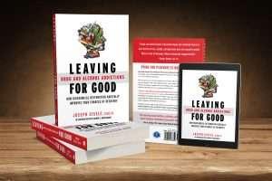 Leaving Drug and Alcohol Addiction Books