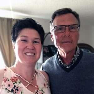 Leaving Addiction Book Authors Joe Sharon InnerBalance Health Center