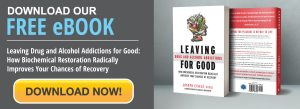 FREE ebook Leaving Drug and Alcohol Addictions for Good